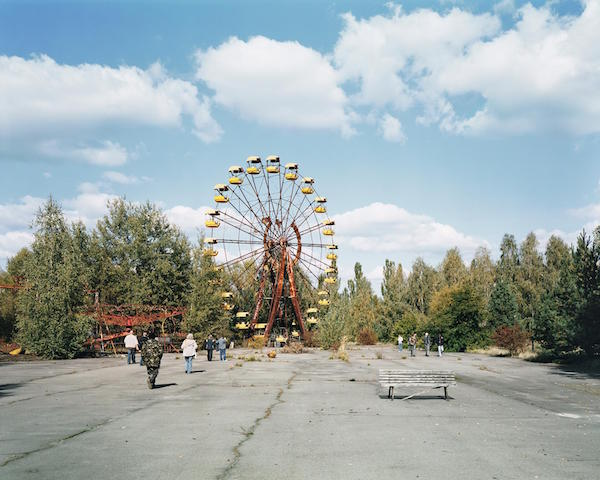 chernobyl nuclear power Plant pripyat amusement park ukraine.adapt.1900.1