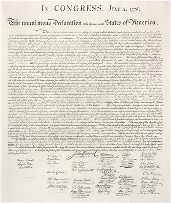 800px United States Declaration of Independence