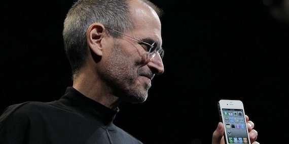 this is what its like to be publicly shamed by steve jobs