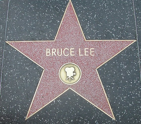 800px Bruce Lee Walk of fame