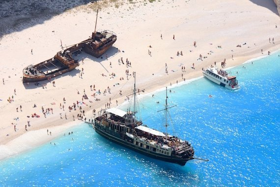 to nayagio sthn paralia ths zakynthou nagio beach with shipwreck in zakynthos greece 208 1ba1