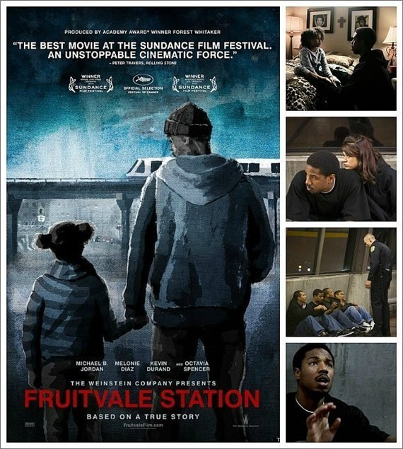 Fruitvale Collage