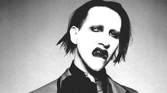Marilyn Manson Expands Hell or Hallelujah Tour FDRMX