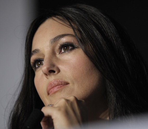MonicaBellucci Dont Look Back PC 2009 CFF Vettri.Net 06